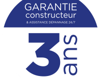 Option Ligier Garantie 3 ans